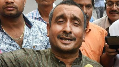 उन्नाव रेप केस: दिल्ली की तीस हजारी कोर्ट पूर्व BJP विधायक कुलदीप सिंह सेंगर के खिलाफ आज सुना सकती है सजा