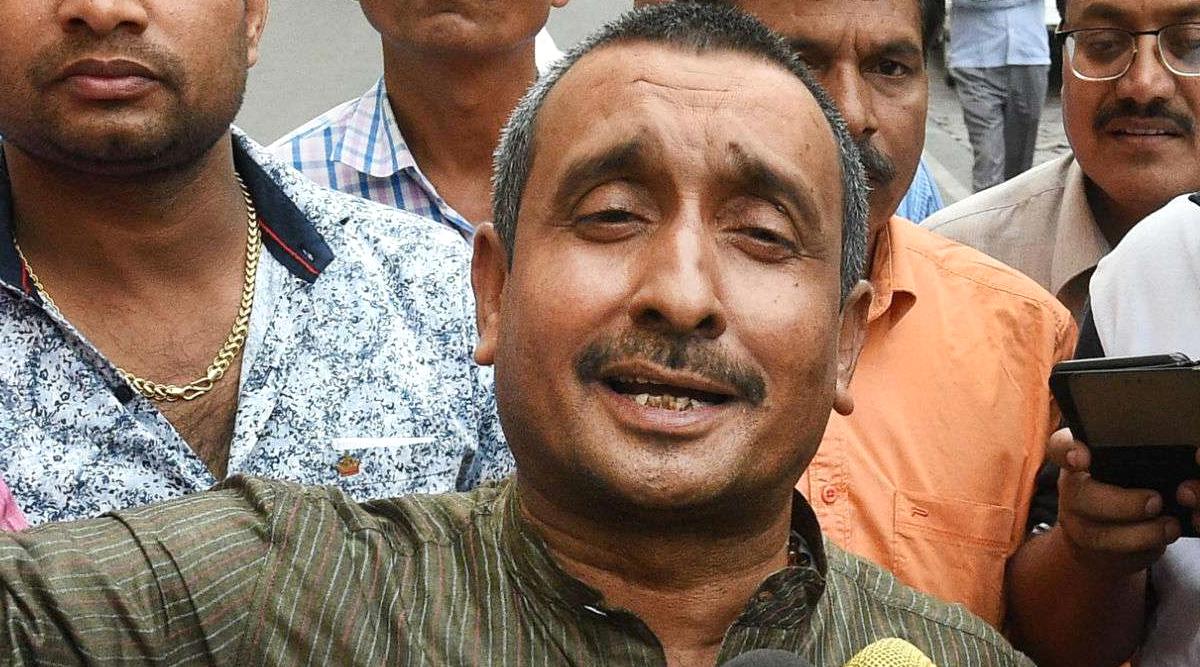 उन्नाव रेप केस: निष्कासित बीजेपी विधायक कुलदीप सिंह सेंगर दोषी करार, कल होगा सजा का ऐलान