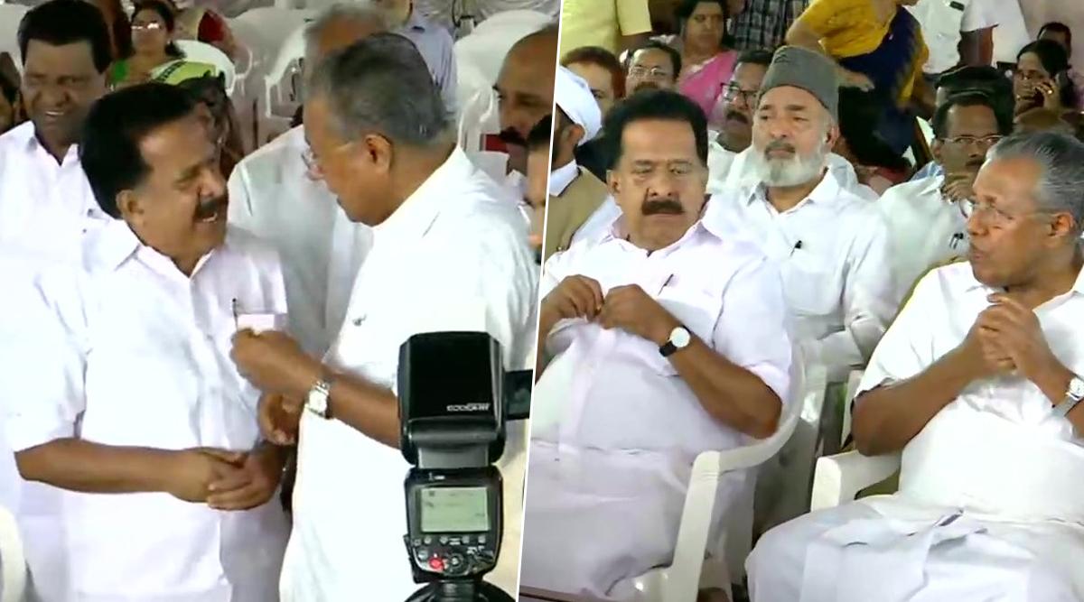 CAA के विरोध में केरल में साथ आया सत्ता पक्ष और विपक्ष, सीएम पिनाराई विजयन ने कहा- बीजेपी और RSS अपने एजेंडे के लिए बना रही माहौल