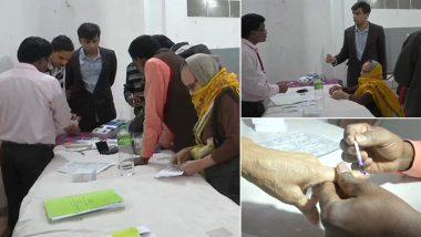झारखंड विधानसभा चुनाव 2019: चौथे चरण में 15 सीटों पर मतदान जारी,