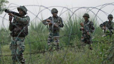 जम्मू-कश्मीर: बडगाम जिले में सुरक्षाबलों और आतंकियों के बीच मुठभेड़, पूरा इलाका सील