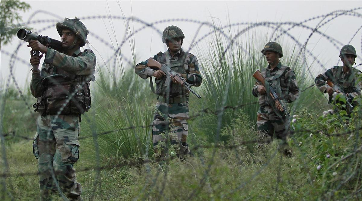 पीओके को लेकर आर्मी चीफ के बयान पर अजमेर शरीफ के दीवान बोले- जब सेना तैयार है, तो POK को एकीकृत करने का इंतजार क्यों करें