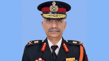 लेफ्टिनेंट जनरल मनोज मुकुंद नरवाने मंगलवार को संभालेंगे सेना प्रमुख की कमान, बिपिन रावत की लेंगे जगह