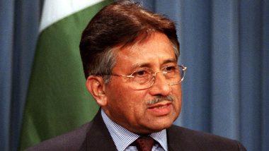 पाकिस्तान: सुप्रीम कोर्ट ने पूर्व राष्ट्रपति परवेज मुशर्रफ की याचिका पर सुनवाई से किया इनकार
