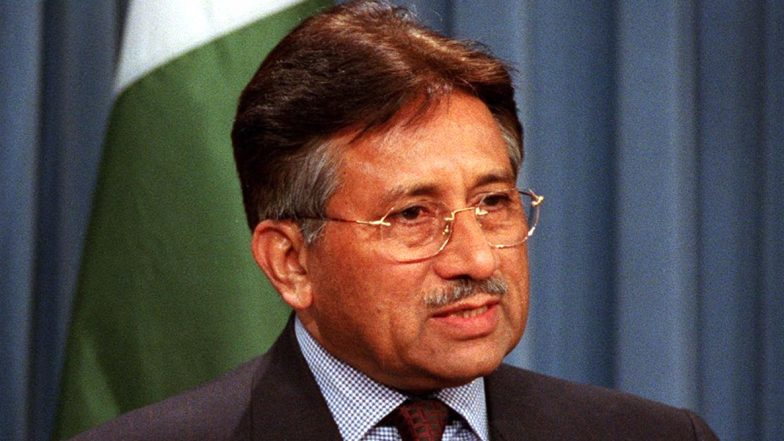 पाकिस्तान: पूर्व राष्ट्रपति परवेज मुशर्रफ को लाहौर हाईकोर्ट से बड़ी राहत, फांसी की सजा रद्द