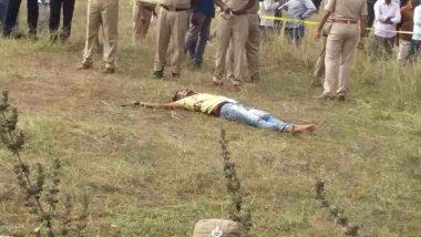 हैदराबाद गैंगरेप-मर्डर केस में चौकाने वाला खुलासा, एनकाउंटर में मारे गए आरोपियों ने 9 और महिलाओं को रेप के बाद जलाया था