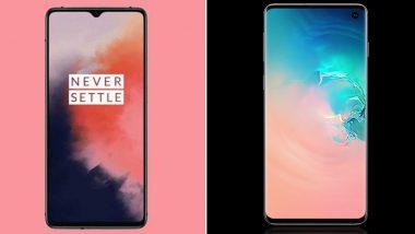 Best Smartphone 2019: वनप्लस 7 से लेकर सैमसंग गैलेक्सी S10 तक, ये हैं इस साल के बेस्ट स्मार्टफोन