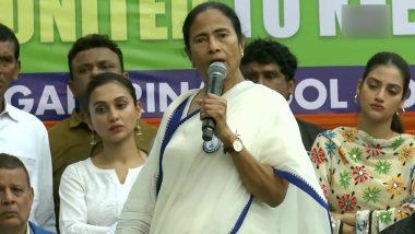 बंगाल पहुंचे प्रधानमंत्री नरेंद्र मोदी से सीएम ममता बनर्जी ने कहा- हम CAA, एनपीआर और एनआरसी के खिलाफ हैं, इसे वापस लिया जाना चाहिए
