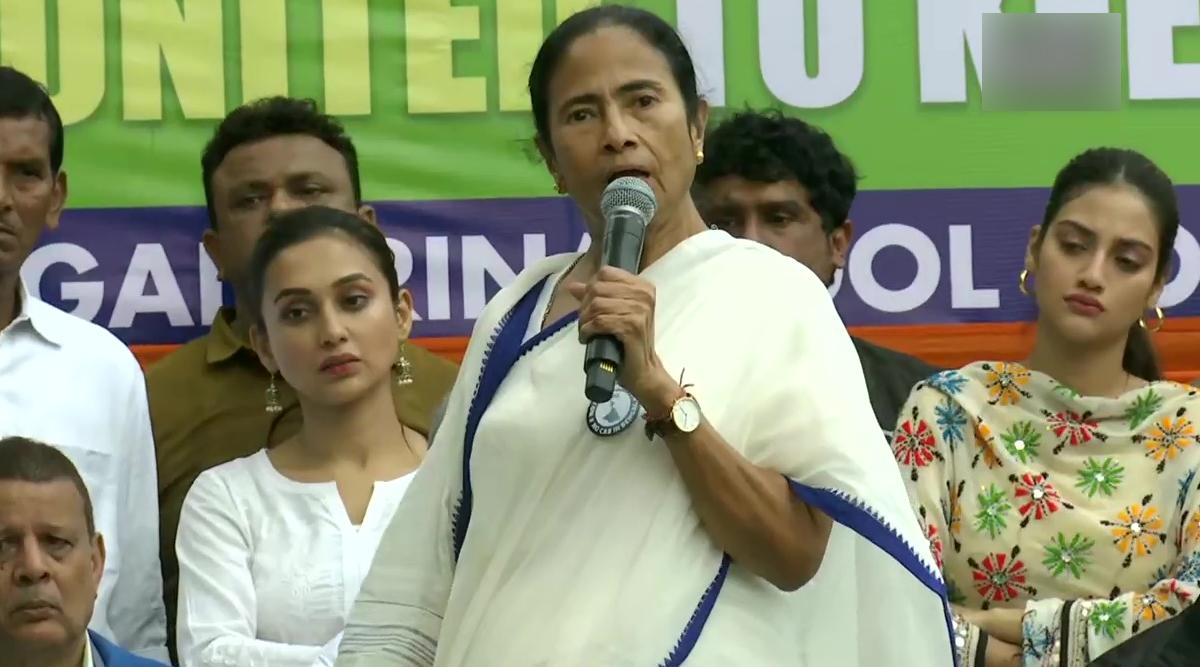 ममता बनर्जी ने कहा- मैंने प्रधानमंत्री से सीएए वापस लेने का आग्रह किया