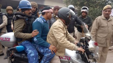 जामिया हिंसा के 6 आरोपियों को न्यायिक हिरासत में भेजा गया; सीलमपुर में हालात पर पाया गया काबू