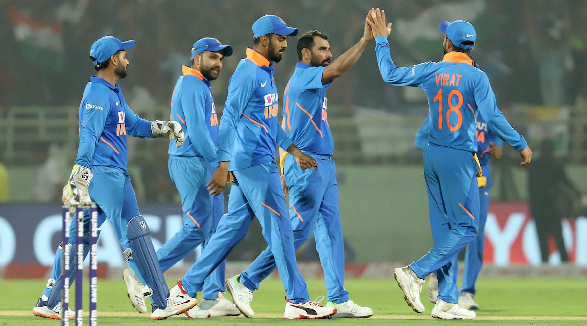 IND vs WI 2nd ODI 2019: दूसरे वनडे मुकाबले में बनें ये 10 प्रमुख रिकॉर्ड्स