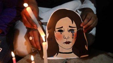 उत्तर प्रदेश: SP कार्यालय के बाहर खुद को आग लगाने वाली युवती की हुई मौत