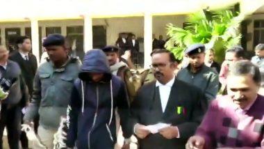 झारखंड की 'निर्भया' को मिला न्याय, रेप और मर्डर केस में दोषी राहुल को रांची कोर्ट ने सुनाई फांसी की सजा