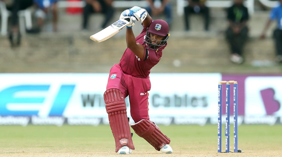 IND vs WI 3rd ODI 2019: निकोलस पूरन और पोलार्ड की आतिशी बल्लेबाजी, टीम इंडिया को मिला 316 रन का लक्ष्य