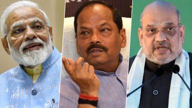 झारखंड विधानसभा चुनाव नतीजे 2019: बीजेपी ने दोहराई हरियाणा और महाराष्ट्र वाली गलती, रिजल्ट भी आये वैसे ही