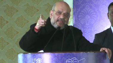 दिल्ली विधानसभा चुनाव 2020: बीजेपी ने बनाया मास्टरप्लान, आज अमित शाह मांगेंगे वोट, इस दिग्गज नेता को भी मिली जिम्मेदारी