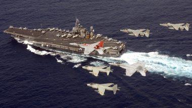 इंडियन नेवी का बड़ा फैसला, नौसैनिको के युद्धपोत पर Facebook और स्मार्टफोन के इस्तेमाल पर लगाया बैन