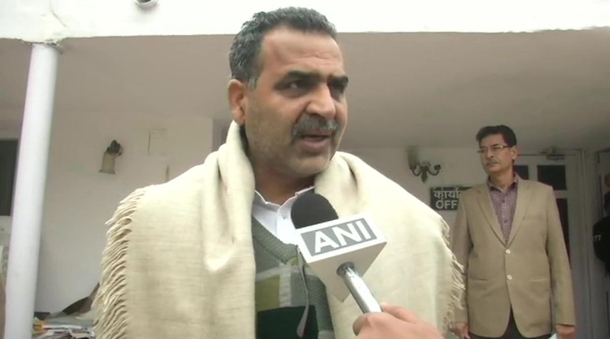केंद्रीय मंत्री संजीव बालयान ने प्रियंका गांधी वाड्रा पर कसा तंज, कहा- मीडिया कवरेज के लिए किया सब