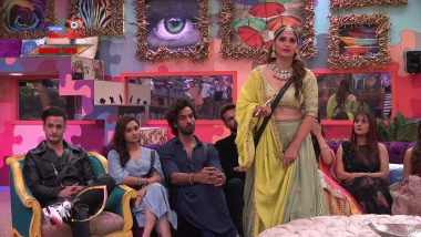 Bigg Boss 13 Weekend Ka Vaar Sneak Peek 02 | 30 Dec 2019: Rashami को खुद के लिए खतरा समझती हैं Arti