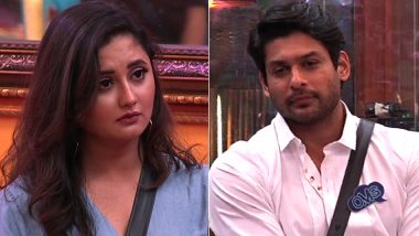 BB 13 Weekend Ka Vaar Updates | 30 Dec 2019: Sidharth Shukla - Rashami Desai में हुई जबरदस्त लड़ाई