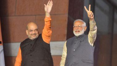 दिल्ली विधानसभा चुनाव में बीजेपी को मिली हार पर RSS की नसीहत, हर बार मोदी और शाह मदद नहीं कर सकते