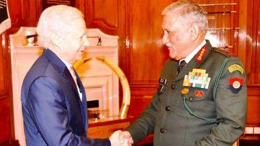 जनरल बिपिन रावत के पहले CDS बनने पर अमेरिका खुश, ट्वीट कर कहा- यह पद दोनों देश की सेनाओं के बीच अहम भूमिका निभाएगा