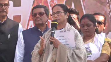 CAA: नागरिकता कानून के खिलाफ पश्चिम बंगालविधानसभा में प्रस्ताव पास, केरल, पंजाब और राजस्थान के बाद ऐसा करने वाला बना चौथा राज्य