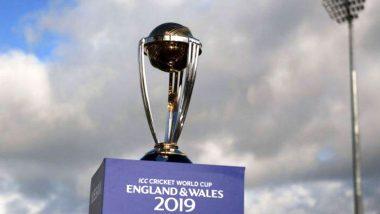 Year Ender 2019: इन 5 चीजों के लिए याद रहेगा ICC World Cup 2019