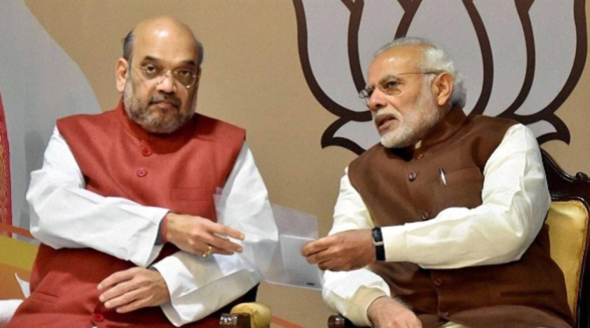 दिल्ली विधानसभा चुनाव 2020: BJP आज जारी करेगी घोषणापत्र, ये 3 प्रमुख मुद्दे हो सकते हैं शामिल