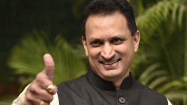 फडणवीस के 3 दिन के मुख्यमंत्री बनने पर सांसद अनंत कुमार हेगड़े का बड़ा खुलासा, कहा- 40 हजार करोड़ बचाने के लिए ली थी शपथ