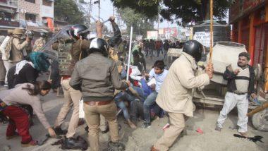 उत्तर प्रदेश: UP पुलिस ने कहा- CAA के हिंसक प्रदर्शन के बाद पहचान छिपाने के लिए हुलिया बदल रहे हैं प्रदर्शनकारी