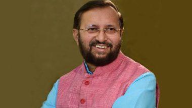 केंद्रीय मंत्री प्रकाश जावड़ेकर ने कहा- दिल्ली में बहुमत से बनेगी बीजेपी सरकार