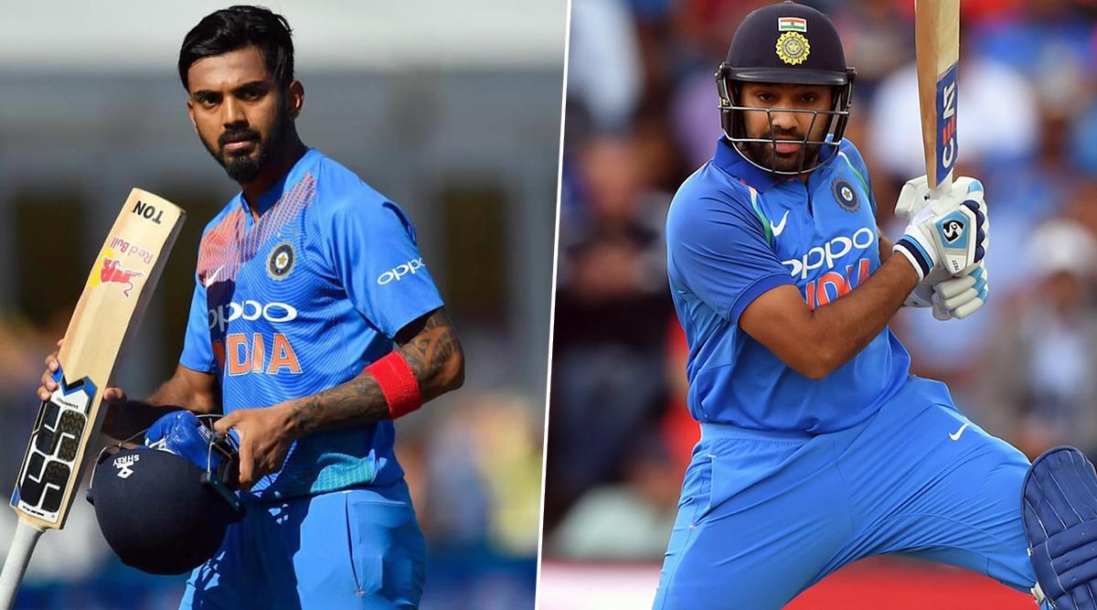 IND vs WI 3rd T20I 2019: रोहित-राहुल और कोहली की तूफानी बल्लेबाजी, टीम इंडिया ने बनाया 240 रन