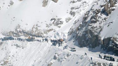 जम्मू-कश्मीर: तंगधार और गुरेज सेक्टर में आए हिमस्खलन में 4 जवान शहीद