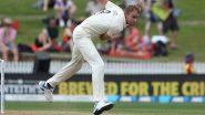 ENG vs WI: वेस्टइंडीज के खिलाफ पहले टेस्ट मैच में मिली हार के बाद बेन स्टोक्स ने कहा- स्टुअर्ट ब्रॉड को टीम से बाहर करने का दुख नहीं