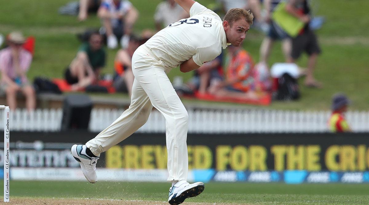 इस दशक में 400 विकेट लेने वाले दूसरे गेंदबाज बने स्टुअर्ट ब्रॉड