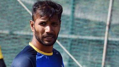 कोच राणादेब बोस के साथ बदसलूकी करना अशोक डिंडा को पड़ा भारी, बंगाल क्रिकेट टीम से हुई छुट्टी
