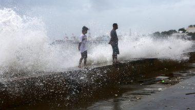 फिलीपींस में तूफान और मूसलाधार बारिश ने ली 9 लोगों की जान, आसपास के गांव प्रभावित
