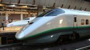 नेशनल हाई स्पीड रेल कॉर्पोरेशन लिमिटेड अन्य बुलेट ट्रेन प्रोजेक्ट के लिए डीपीआर में लाएगी तेजी