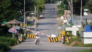 अमेरिकी दूतावास ने पाकिस्तान में वैकल्पिक वीजा आपूर्ति सेवा की शुरू