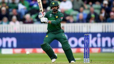 पाकिस्तानी ऑलराउंडर मोहम्मद हफीज T20 वर्ल्ड कप के बाद लेंगे संन्यास