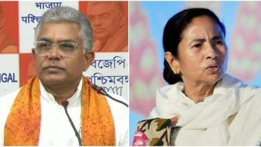पश्चिम बंगाल: BJP अध्यक्ष दिलीप घोष को नागरिकता कानून पर विवादित बयान देना पड़ा मंहगा, मामला दर्ज