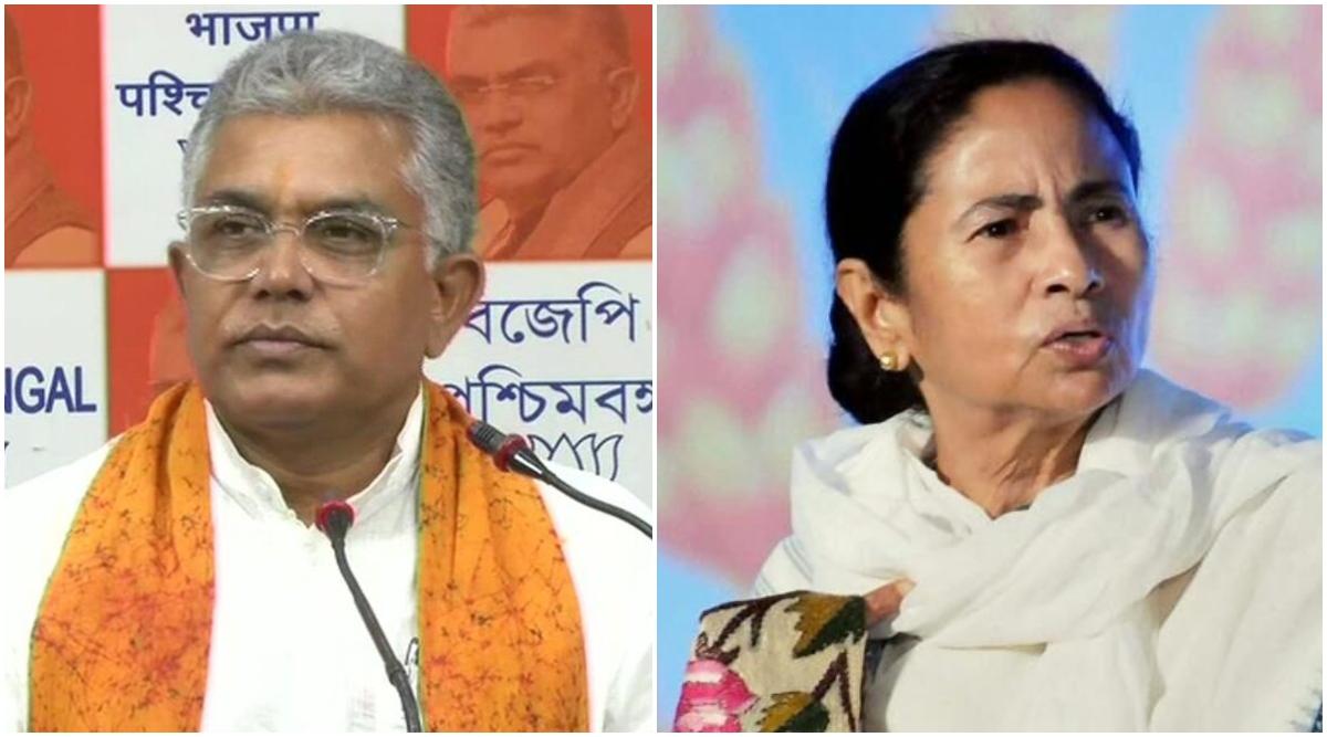 पश्चिम बंगाल: बीजेपी नेता दिलीप घोष बोले, राज्य में नागरिकता कानून लागू होकर रहेगा, ममता बनर्जी इसे नहीं रोक सकतीं