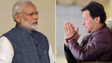 पाकिस्तान के प्रधानमंत्री इमरान खान हुए हताश, कहा- भारत में मोदी के रहते कश्मीर पर बातचीत मुमकिन नहीं