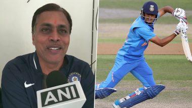 2020 Under-19 Cricket World Cup: प्रियम गर्ग के कप्तान बनने पर पिता नरेश हुए भावुक, कहा- अब मेरी पहचान बेटे की वजह से