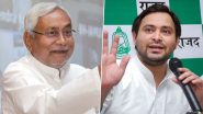 IANS C-Voter Bihar Opinion Poll Survey: बिहार के सत्तारूढ़ गठबंधन को सीमित बहुमत, नीतीश का प्रदर्शन बहुत अच्छा नहीं- सर्वे