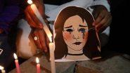 UP के मुजफ्फरनगर में 16 वर्षीय लड़की के साथ बलात्कार, पॉक्सो एक्ट के तहत केस दर्ज