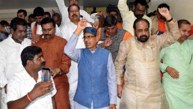 मध्यप्रदेश में कमलनाथ सरकार करेगी CAA के खिलाफ शांति मार्च, बीजेपी नेता गोपाल भार्गव ने कहा- दुष्प्रचारिता कर रही है पार्टी