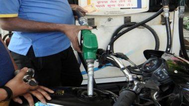 Petrol and Diesel Price Today: पेट्रोल और डीजल की महंगाई से राहत नहीं, फिर बढ़े दाम, जानें अपने प्रमुख शहरों के रेट्स