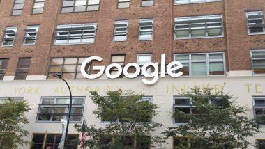 गूगल ने भारत में समाचार साक्षरता के लिए 10 लाख डॉलर के अनुदान की घोषणा